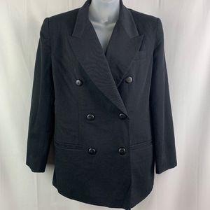 Talbots | Suit Set - Black - 6P
